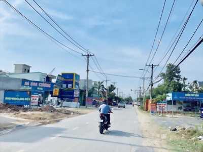 Cần bán lô đất MT đường Nguyễn Xiển, Quận 9, 4x23, shr, 0938247698.