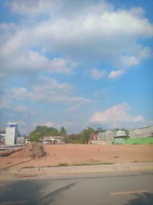 Bán gấp trong tuần này lô đất ngay MT đường 4 Lò Lu, Quận 9 Gía Chính Chủ