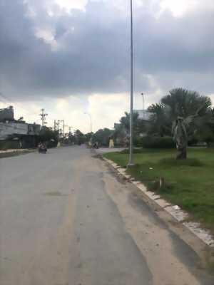 Cần bán lô đất Mt trường lưu, quận 9. 148m2 cạnh khu dân cư centana