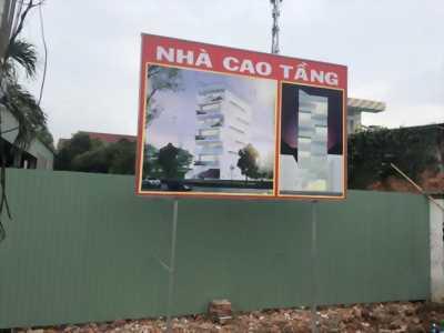 Bán đất nền mặt tiền Hoàng Hữu Nam, Quận 9 - cách Bến Xe Miền Đông mới 300m - 0985543895
