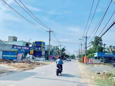 Bán đất Mt Nguyễn xiển hot nhất quận 9 hiện nay