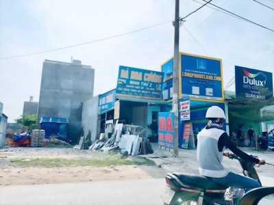 MT đường Nguyễn Xiển, 92m2, giá bán 6ty, shr, 0938247698.