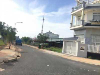 Bán đất Hoàng Hữu Nam 90m2