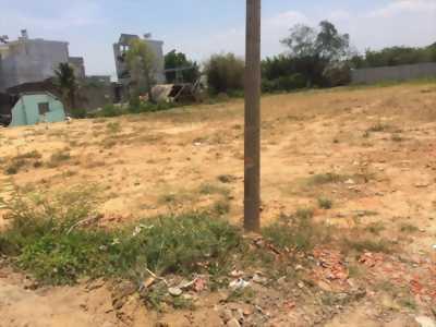 bán đất nền khu dân cư hiện hữu quận 9, sổ riêng giá 970tr
