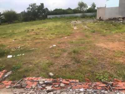 Chính chủ bán đất thuộc dự án KDC trường lưu quận 9
