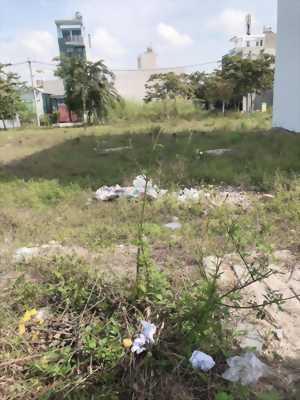 chính chủ bán lô A11 đường trường lưu quận 9, đã có sổ, x. dựng tự do