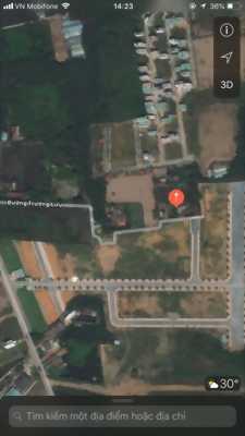 Đất 2 MT đường 30m, GIÁ cạnh tranh KDC Hiện hữu Trường Lưu quận 9