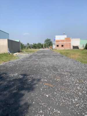 bán đất mặt tiền đường Lò Lu nối dài 30m giá chỉ 967 triệu/nền 50m2, xây dựng tự do