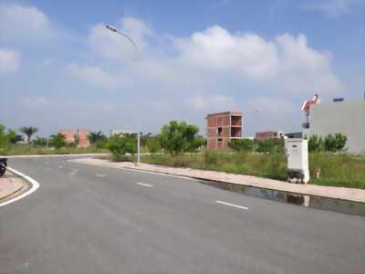 Bán đất chính chủ ngay trung tâm hàng chính Quận 9.
