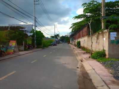 Đất đường 4 Lò Lu, Gần VinCity,sổ hồng,XD tự do