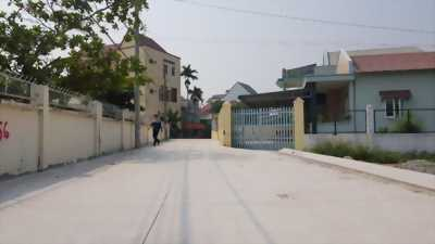 Cần tiền cho con du học bán nhanh lô đất tại ngã ba Long Thuận, Long Phước Q9
