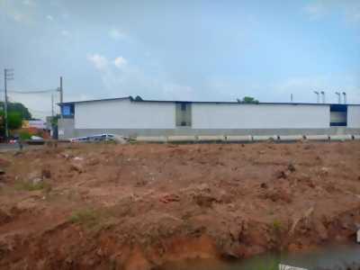 Bán đất ngay cạnh khu công nghệ cao Q9 GIÁ ĐẦU TƯ