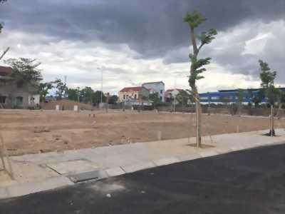 Bán gấp mảnh đất ngõ 97 Văn Cao. DT 91,5m2, MT 6m