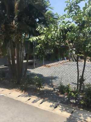 Cần bán gấp lô đất thổ cư đường Vườn Thơm, H. Bình Chánh