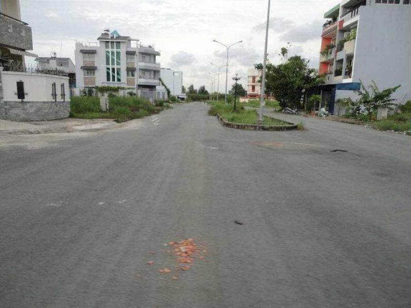Cần bán đất phân lô đường Liên Khu 5-6, Bình Tân.