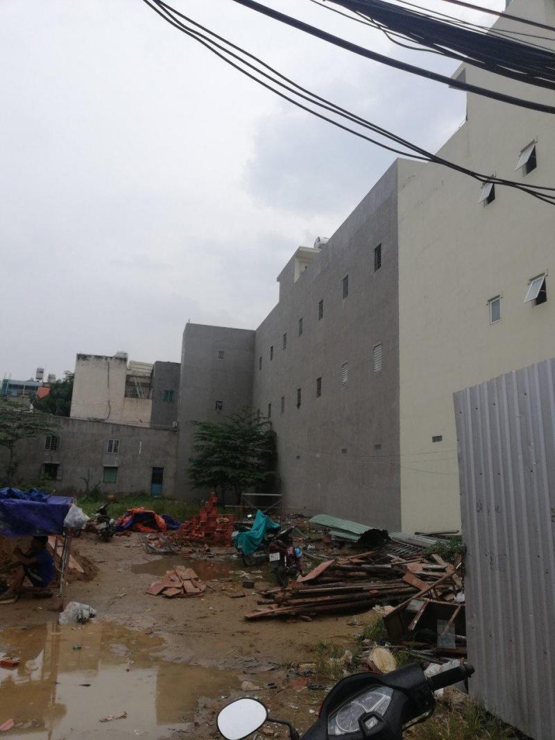 Bán nhà và đất 827 Tỉnh Lộ 10 giáp Tên Lửa- B.Tân