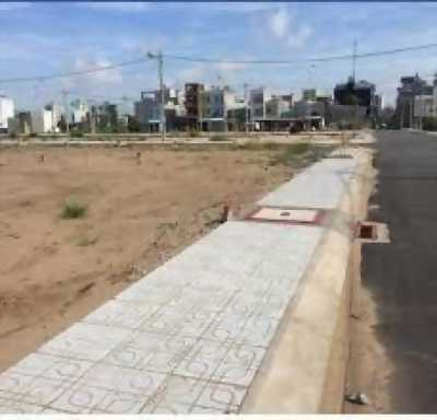 Bán đất ngay KCN Tân Bình - 100m2 thổ cư 100% - Mặt tiền M1