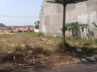 Cần bán đất mt đường Tên Lửa,liền kề KCN, xdtd, bao GPXD, thổ cư 100%