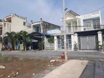 Đất thổ cư mt đường số 7,Bình Tân đang chào bán giá siêu mềm đầu năm,SHR,xdtd,ra sổ ngay