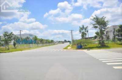 (Lưu ý) Ngân hàng TP.HCM thanh lý 30 lô đất gần BV Nhi Đồng 3, Tặng sổ tiết kiệm 200 triệu