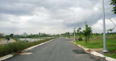 Mở bán 50 nền đất KDC Hai Thành City - Liền kề KDC Tên Lửa, sổ hồng riêng từng nền, 0936.555.647
