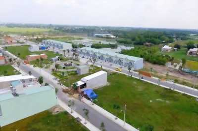 Đất mt đường Trần Văn Giàu, thổ cư 100%, SHR, XDTD, giá đầu tư F1