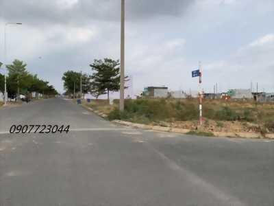 bán đất khu dân cư phạm văn hai ,bình chánh 260m2 chỉ 900tr/nền