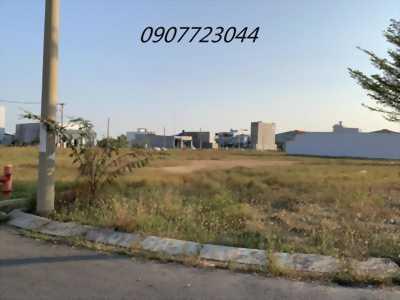 Cơ hội sở hữu đất mặt tiền Trần Văn Giàu, chỉ duy nhất 9 nền, sổ hồng