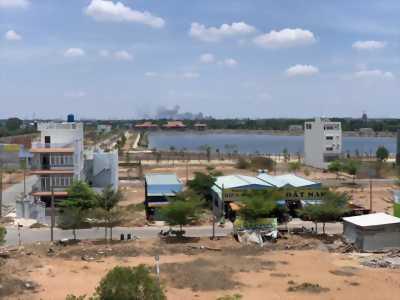 Bán đất KDC kết hợp sinh thái nghỉ dưỡng, 100% ĐẸP