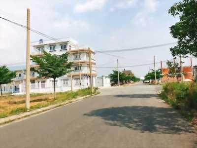 Bán đất KDC Bình Tân mở rộng, SHR, bao sang tên công chứng, XDTD.