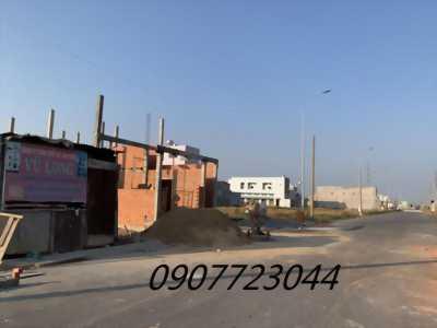 Bán đất tại Khu dân cư Tân Đô trên đường Tỉnh Lộ 10. GIÁ SIÊU RẺ