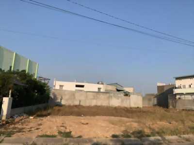 Đất khu dân cư Chợ Rẫy 2, dân cư hiện hữu, cách Aeon Bình Tân 10 phút, duy nhất 28 nền có sổ