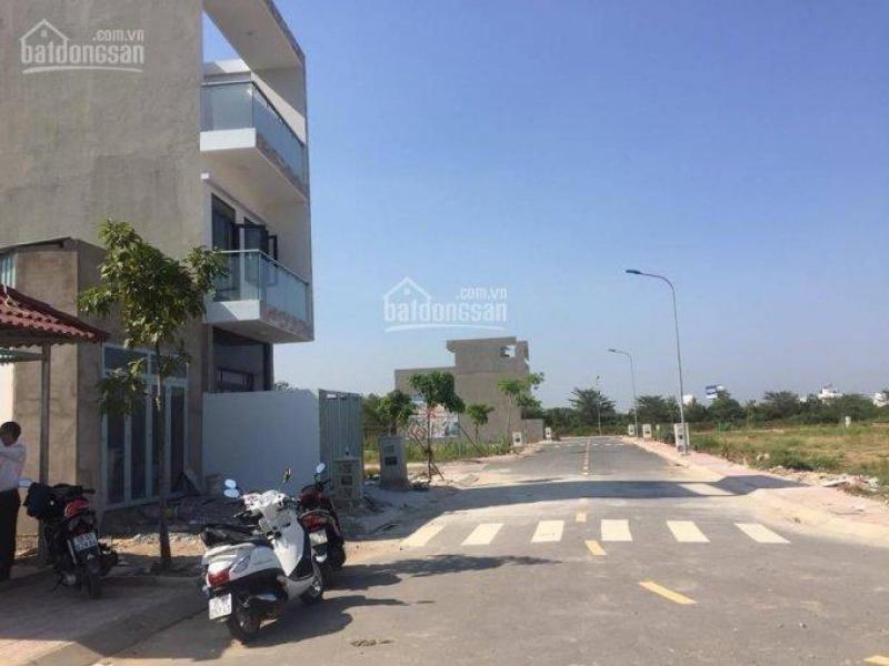 Sacombank HT Phát mãi 38 nền đất gần bến xe miền Tây, TPHCM