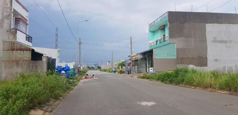 Chỉ 32tr/m2 sỡ hữu đất Bình Tân lọt khe ngay giữa Aeon & bệnh viện CIH