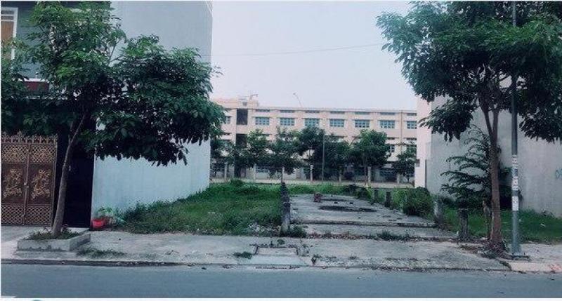 Khu đô thị An Lạc City, liền kề Aeon Bình Tân, bệnh viện Nhi đồng 3, Võ Văn Kiệt, 100m2, giá 1.3 tỷ