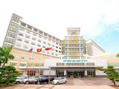 Cần bán gấp 2 lô liền kề gần Bệnh viện Quốc Tế Bình Tân.