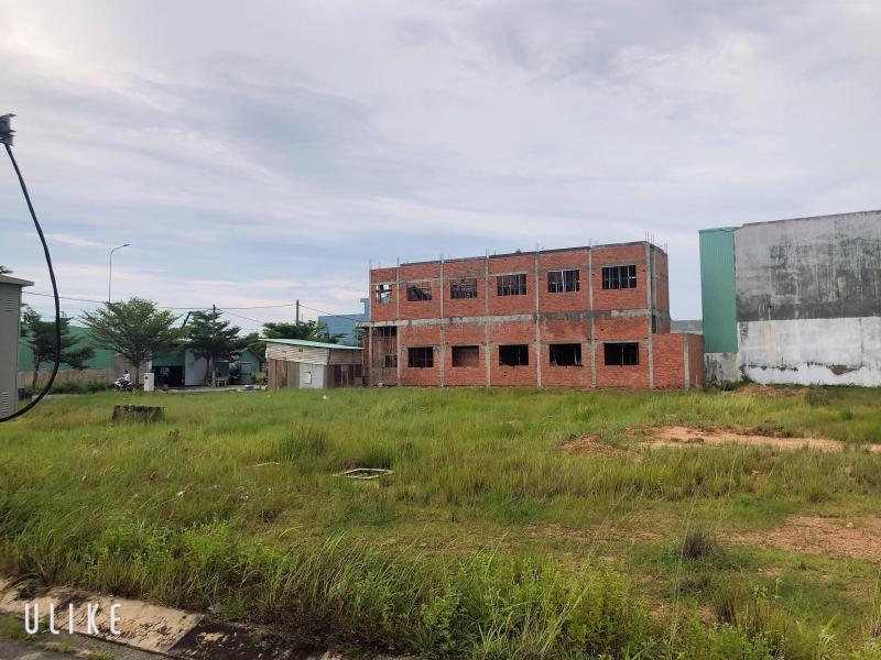 Bán đất thổ cư gần bến xe Miền Tây – thành phố Hồ Chí Minh,shr