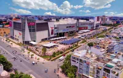 Chính thức ngày 15/09/2019 mở bán 30 nền đất Hai Thành mở rộng liền kề Tên Lửa - Hồ Chí Minh