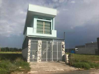 Thông báo Sacombank thanh lý 29 nền đất 8 lô góc và 4 căn nhà Bình Tân mặt tiền Tỉnh lộ 10-SHR