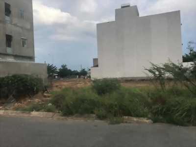 Mở bán 39 nền đất thổ cư khu dân cư Tên Lửa mở rộng, gần bến xe Miền Tây, giá từ 900 triệu/nền
