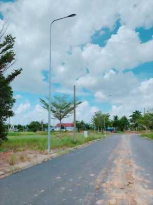 22/09/2019 VIB thanh lý 41 đất nền vị trí đẹp nhất năm 2019, Bình Chánh