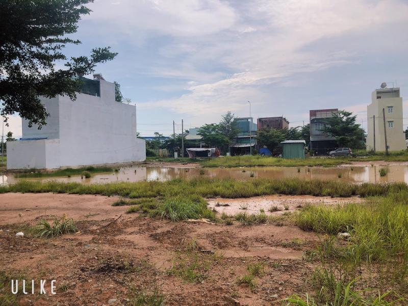 Ngày 22/09 VIB thanh lý 20 nền đất mặt tiền Trần Văn Giàu,