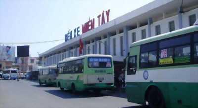 Tìm lô góc Bình Tân chính chủ đừng bỏ lỡ cơ hội này - KV lọt khe Bến xe Miền Tây & AIO City giá rẻ