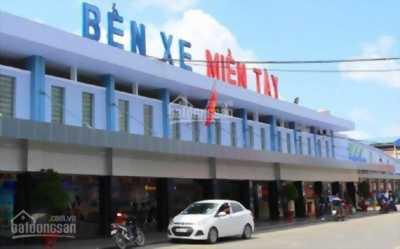 Ngày 20/10, Ngân hàng VIB HT thanh lý 39 nền nhà phố TPHCM ,gần Bến Xe Miền Tây