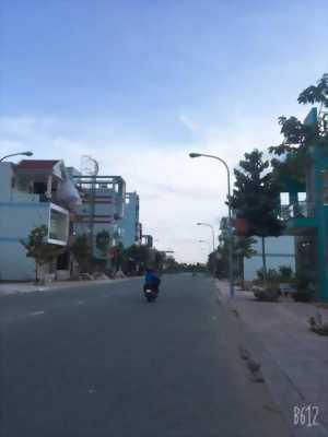 Cần Bán Lô Góc 6x20 đường số 7, Tân Tạo, Bình Tân