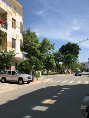 Ngân hàng sacombank liên kết phát mãi 35 nền đất gần ngã 4 Bà Hom SHR