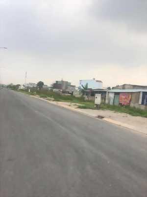 Mở bán 24 nền đất KDC Tân Tạo mới GD1, gọi xem sổ