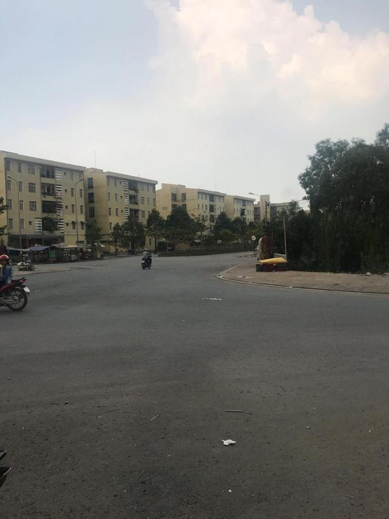 Trân trọng thông báo mở bán KDC Phạm Văn Hai giai đoạn F1, cạnh Bà Hom