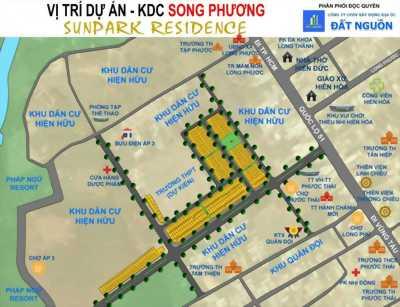 Đất mặt tiền QL51 , xã phước thái , Long Thành , Đồng Nai