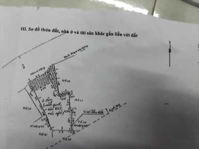 Cần bán đất HXH đường Phạm Văn Đồng, phường 13